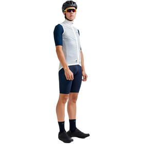 Craft Pro Nano Wind Vest Men whisper